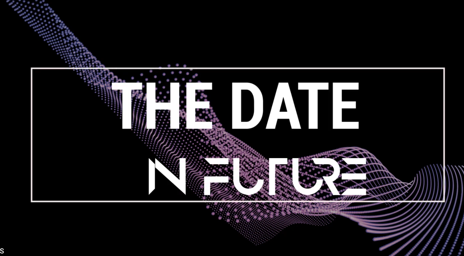 Conférence The Date